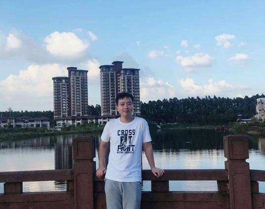 李宏伟成功入职深圳悦和精密技术有限公司