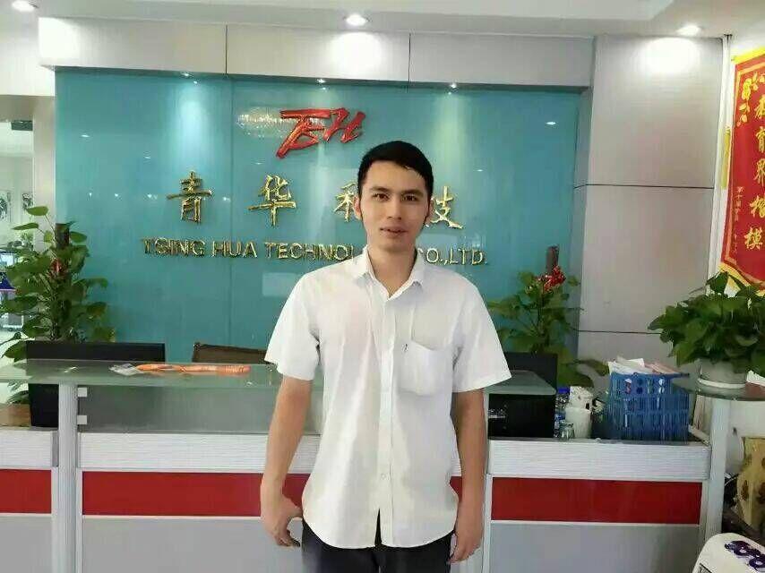 杨炳华成功入职劲豪精密五金厂试用期5000