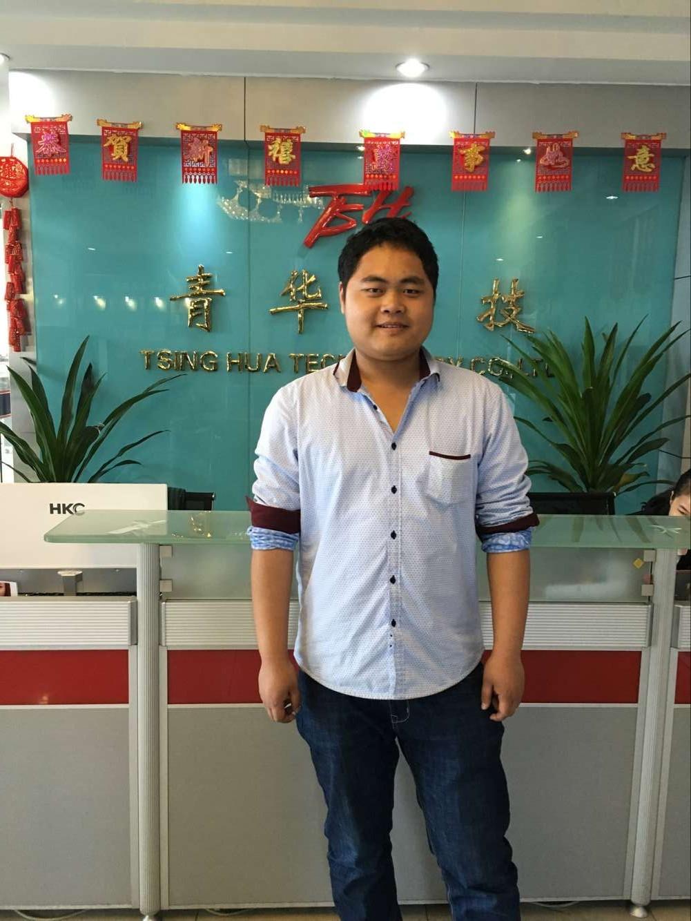 汤晓明成功入职东莞市铖桥五金机械有限公司试用期6000